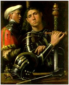 giorgione_warrior_with_groom