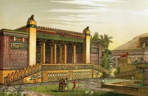 Persepolis_T_Chipiez
