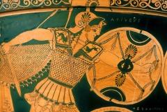 Ο-ισχυρότεροσ-ήρωας-των-Αχαιών-Ἀχιλλεὺς-οἶος-ἐπὶ-Τρώεσσι-μαχεῖται-22