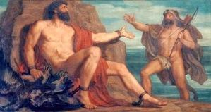 Prometheus-Hercules