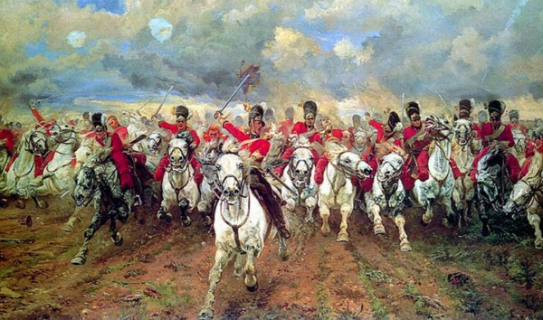Battaglia-di-Waterloo