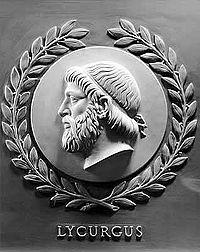 Lycurgus (1)